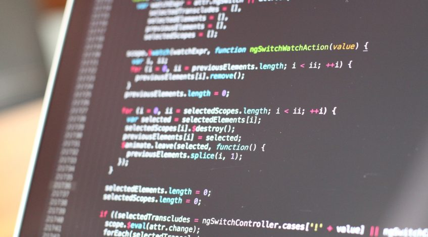 desarrollo web sistemas online